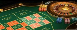 Roulette Spill på nett